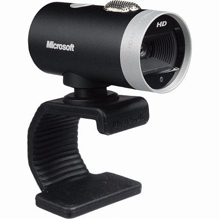 H5D-00013 Webcam Microsoft USB Lifecam Cinema