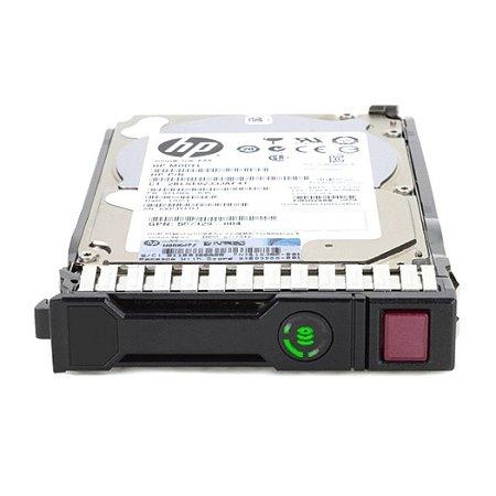 652583-B21 - HD Servidor HP G8 G9 600GB 6G 10K 2,5 SAS