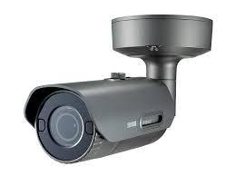 PNO-9080R Câmera Network 12MP 4K IR Bullet - Hanwha