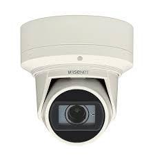 QNE-7080RV Câmera Network Flateye 4MP - Hanwha