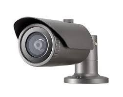 QNO-7030R Camera Network 4MP IR Bullet