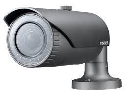 SNO-7084R Camera Network 3MP IR Bullet
