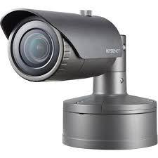 XNO-6020R Câmera Network 2MP IR Bullet - Hanwha