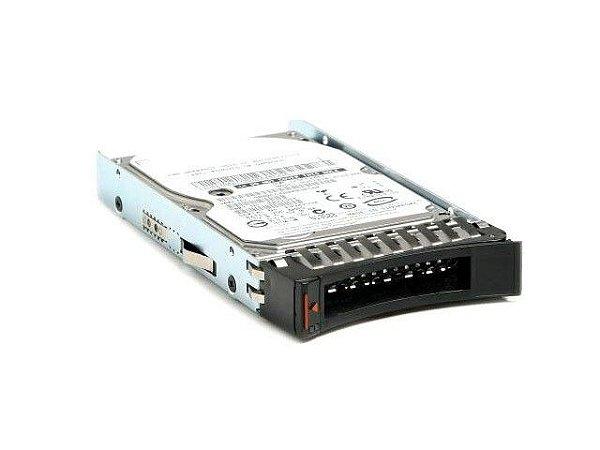 00AJ091 - HD Servidor IBM 600GB 10K 6G 2.5 SAS