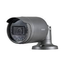 LNO-6010R Câmera Network 2MP IR Bullet - Hanwha