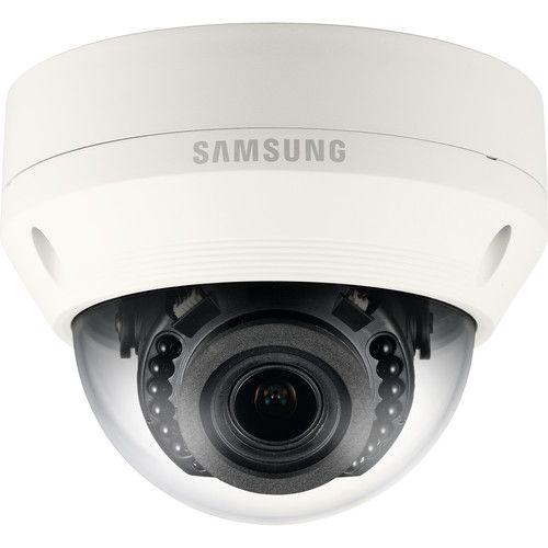 SNV-L6013R Câmera Network Full HD 2MP IR Dome Resistente à Vandalismo - Hanwha