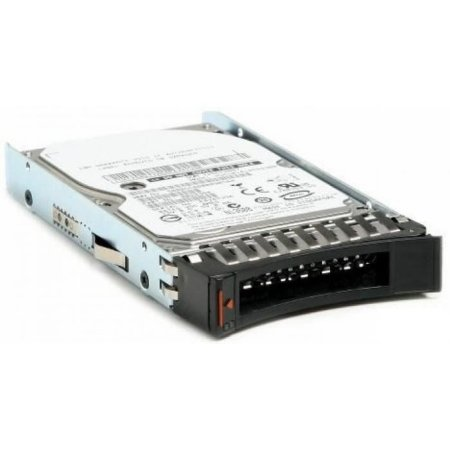 00WG685 - HD Servidor IBM 300GB 10K 12G 2.5 SAS