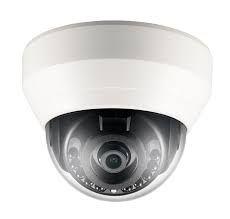 SND-L6013R Câmera Network Full HD 2MP IR Dome - Hanwha