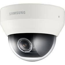 SND-5084 Camera Network 1.3MP Dome - Hanwha