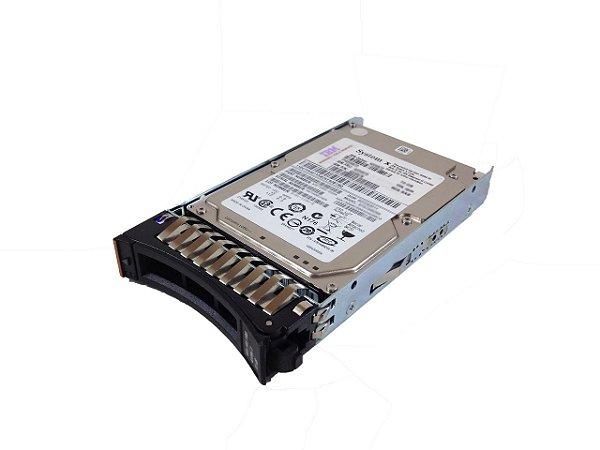 42D0677 - HD Servidor IBM 146GB 15K 2,5 SHS SAS