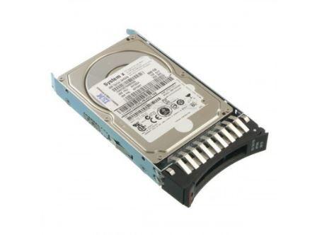 42D0707 - HD Servidor IBM 500GB 7.2K 2.5 Slim-HS SAS