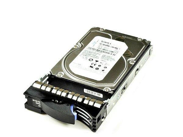 42D0777 - HD Servidor IBM 1TB 7,2K 6G 3,5 SAS NL