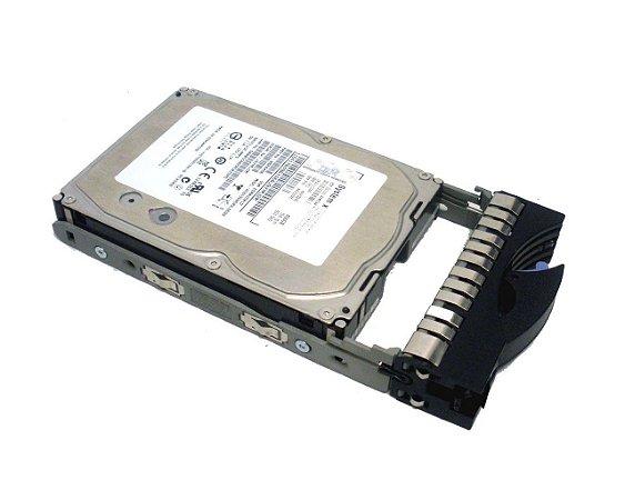 44W2244 - HD Servidor IBM 600GB 6G 15K 3,5 SAS