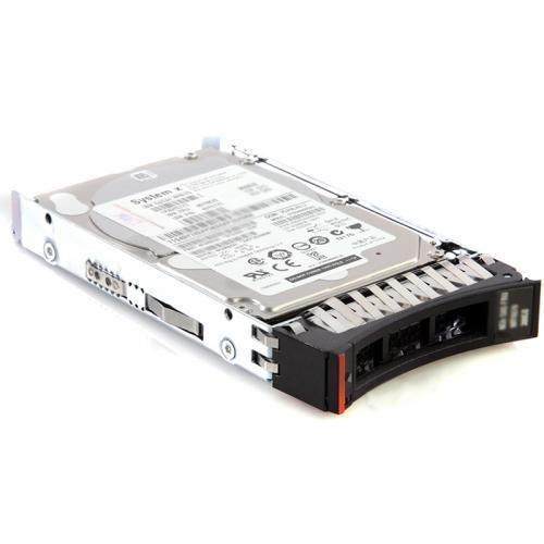 81Y9690 - HD Servidor IBM 1TB 7.2K 2.5 Slim-HS SAS