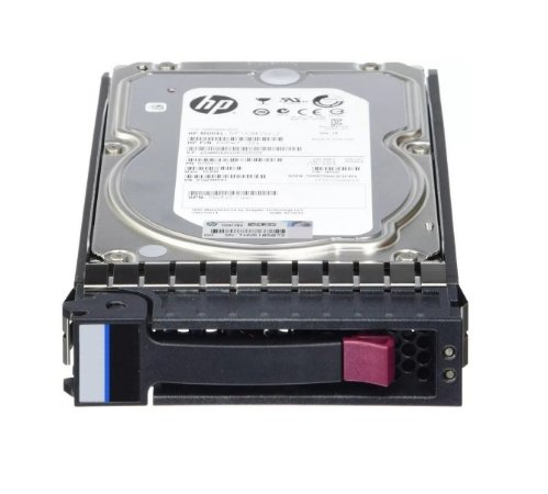 432341-B21 - HD Servidor HP 750GB 1.5G 7,2K 3,5 SATA