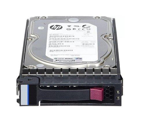 507632-B21 - HD Servidor HP 2TB 3G 7,2K 3,5 SATA