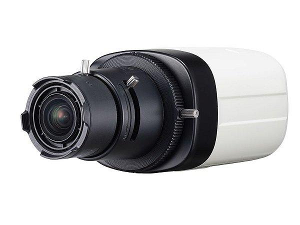 SCB-6003 Câmera HD Analógica Box 2MP (sem lente) - Hanwha