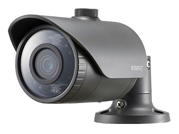 SCO-6023R Câmera HD Analógica IR Bullet 2MP - Hanwha
