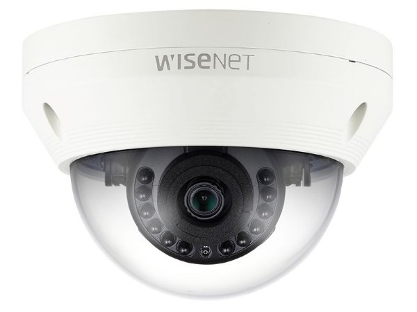 SCV-6023R Camera - HD Analog AHD IR Vandal Dome