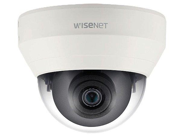 SCD-6013 Camera - HD Analog  AHD Dome