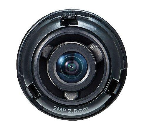 SLA-2M2800P Lens PNM-9320VQP Lens module