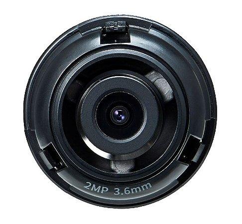 SLA-2M3600P Lens PNM-9320VQP Lens module