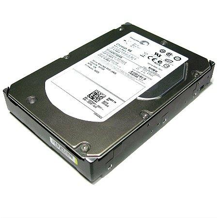 ST3400755SS - HD Servidor Seagate 400GB 10K 3,5 3G DP SAS
