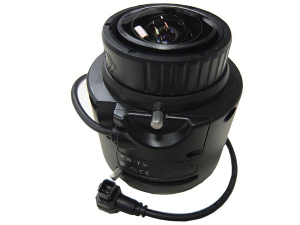 SLA-F-M419DN Lens Megapixel DC-iris Lens