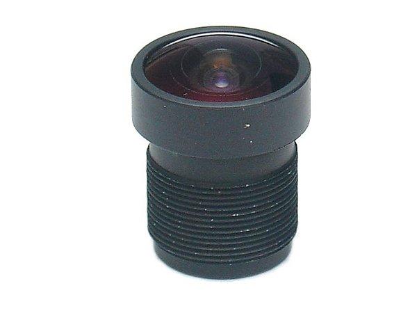 SLA-M-M21D Lente Fixa MegaPixel - Hanwha