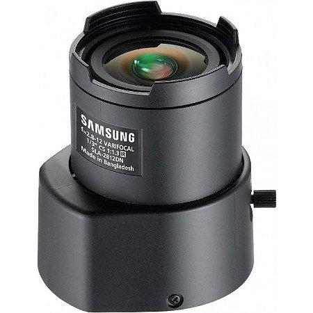 SLA-2812DN Lens Vari-focal