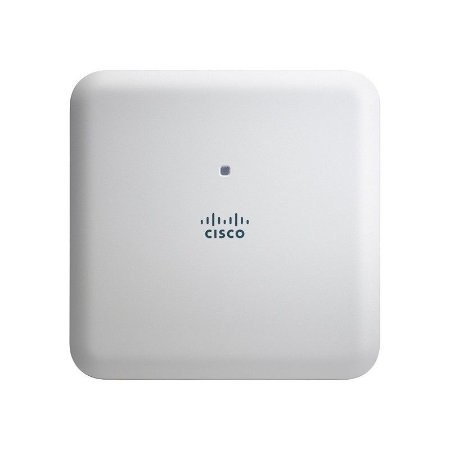 AIR-AP1832I-Z-K9 PONTO DE ACESSO PARA REDE DIGITAL - 802.11ac Wave 2; 3x3:2SS; Int Ant; Z Reg Domain - Serviço recomendado CON-SNT-AIRA2IK9-BR