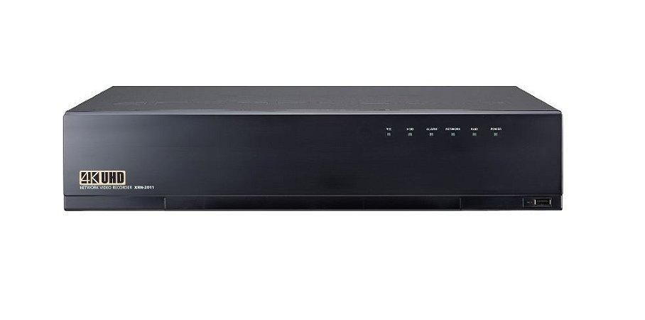 XRN-2011-12TB Recording - Network NVR
