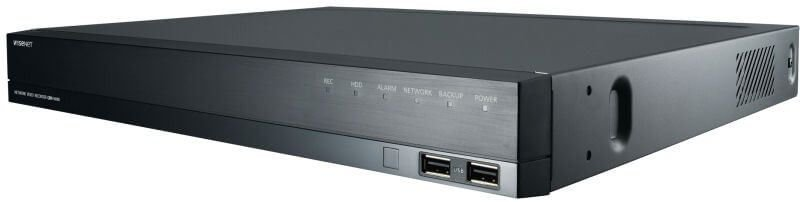XRN-810S Recording - Network NVR with PoE+