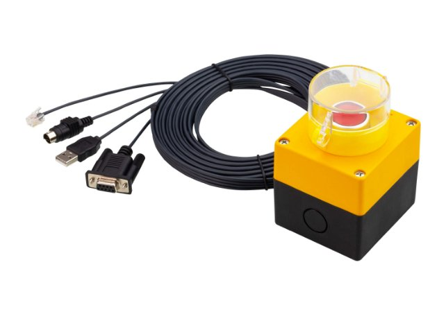 2XRT-0015G Caixa de controle de acesso KVM sobre IP