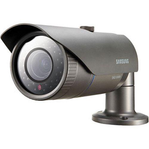 TNO-6070E1W-Z Câmera fixa à prova de explosão