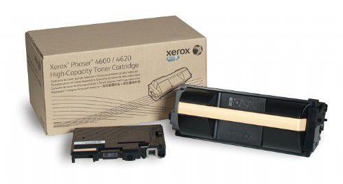 106R01536NO Toner Xerox Preto Alta Cap. - 30K