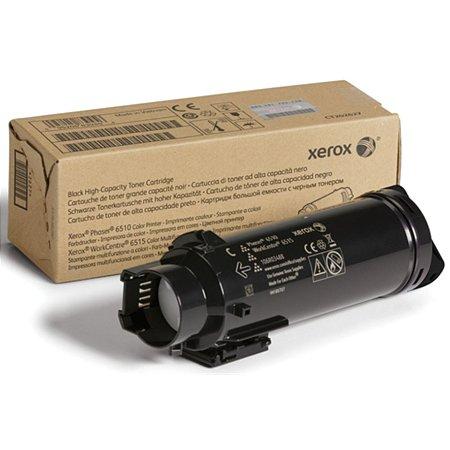 106R03585NO Toner Xerox Preto Cap. extra - 24.6K