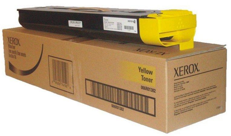 006R01382NO Toner Xerox Amarelo - 33K