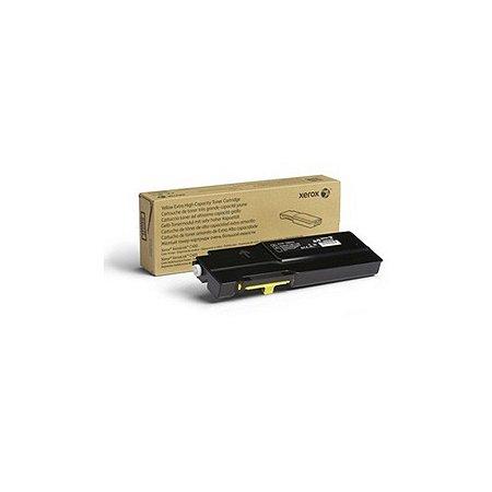 106R03533NO Toner Xerox Amarelo Cap. extra - 8K