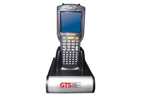 HCH-3010-CHG - Carregador para Bateria GTS 1 Compartimento Para Symbol MC3000 / MC31XX / MC3200 Séries