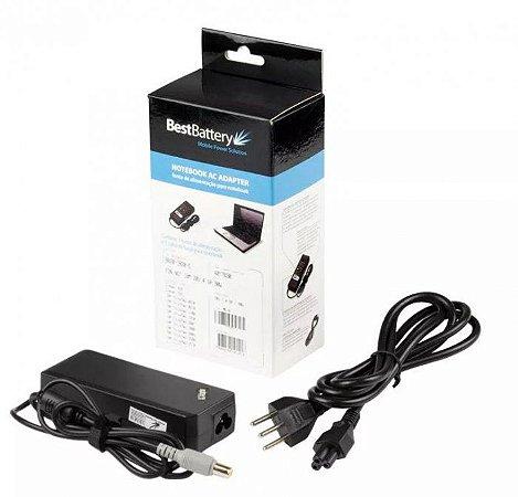 BB20-IB20-C Fonte para Notebook 20V 4.5A 90W Bivolt