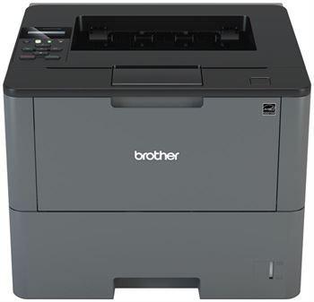 HL-L6202DW Impressora Laser Mono A4 Brother