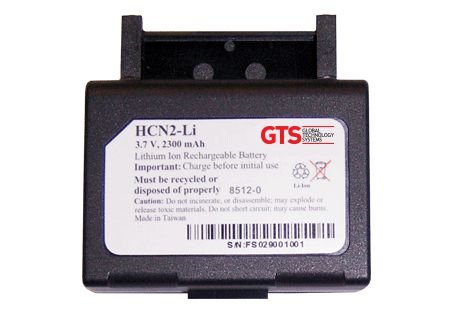 HCN2-LI - Bateria GTS Para Intermec CN2