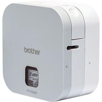 PTP300BT Rotulador Eletrônico Móvel Brother