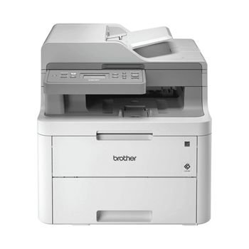 DCP-L3551CDW Multifuncional LED Color Brother