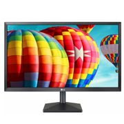 "22MK400H LG Monitor 21.5"" (1920x1080) VESA (VGA/HDMI)"
