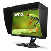 """SW2700PT BenQ Monitor LED 27"""" (2560x1440), permite ajuste altura, giro e pivot, VESA (HDMI, DP, DVI)"""