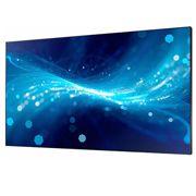 """LH46UHFCLBB/ZD Samsung Monitor Profissional 46"""" LH46F5 Videowall (1920x1080), Borda Fina (3.4x2.0mm), VESA (DVI/DP/HDMI)"""