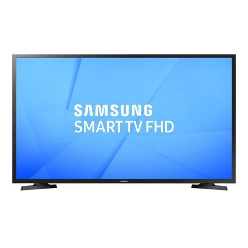 UN40J5290AGXZD TV 40P SAMSUNG LED SMART WIFI HD USB HDMI