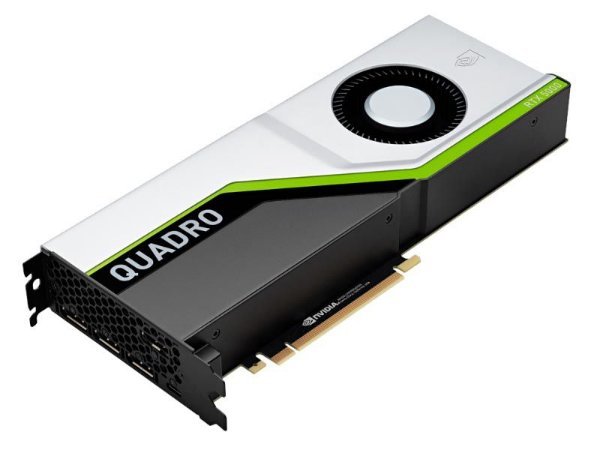 VCQRTX5000-PB QUADRO WORKSTATION SERVER NVIDIA